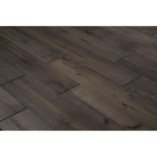 Trunk & Branch Hardwood Floors Santa Cruz Maple Engineered Hardwood Floor (22.85 Square feet per case pack)