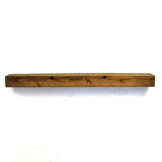 Mantel Farmhouse Floating Shelf (More options available)