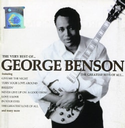 George Benson - Greatest Hits of All: The Very Best