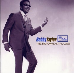 Bobby Taylor - Motown Anthology