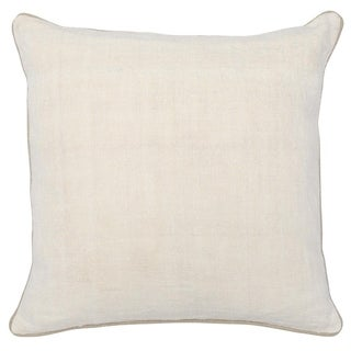 Kosas Home Dalilah 100% Linen 20-inch Throw Pillow