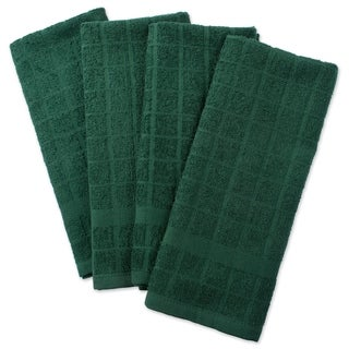 Buy Kitchen Towels Online at Overstock | Our Best Table ...