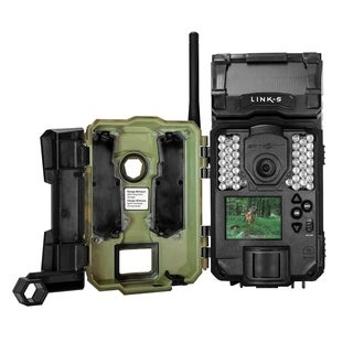 Spypoint LINK-S AT&T Solar Cellular Trail Camera
