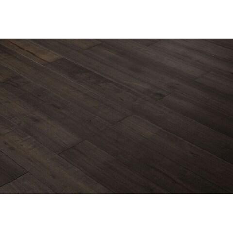 Trunk & Branch Hardwood Floors Jaco Maple Engineered Hardwood floor (19.68 Square feet per case pack)