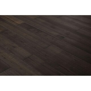 Trunk & Branch Hardwood Floors Jaco Maple Engineered Hardwood floor (19.68 Square feet per case pack)