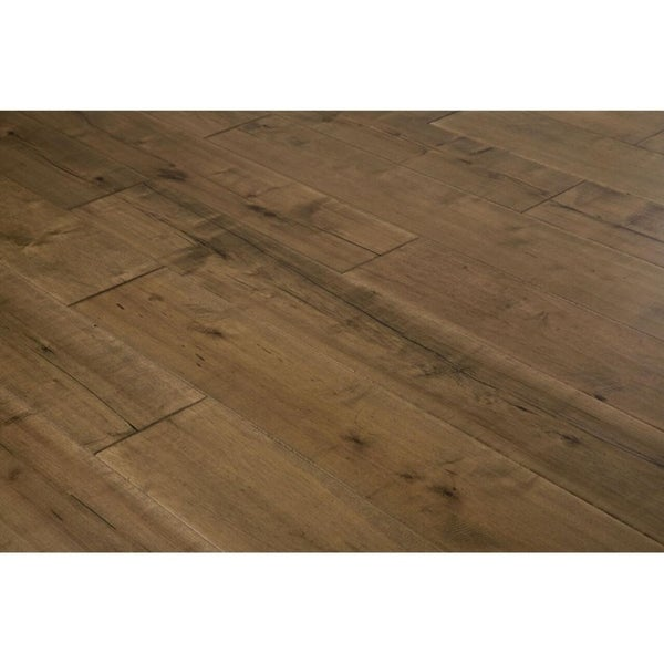 Trunk Branch Tamarindo Maple Engineered Hardwood Floor 22 85 Square Feet Per Case Pack Free Shipping Today 21726135
