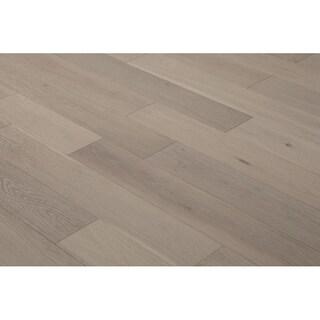Trunk & Branch Hardwood Floors Cortes Oak Engineered Hardwood Floor ( 34.45 Square Feet per case pack)
