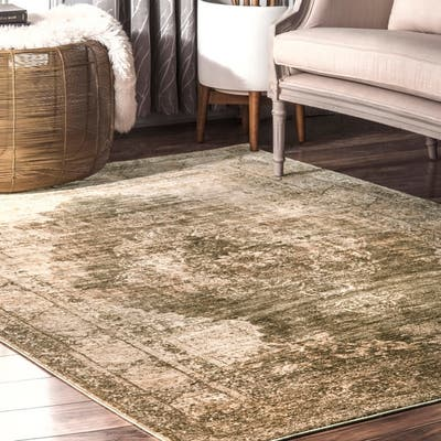 Ivory Ombre Area Rugs Online At