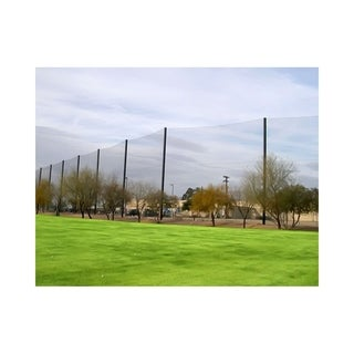 "Cimarron Sports 15x150 Heavy Duty 7/8"" Mesh Golf Barrier Netting"