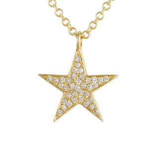 Diamond fashion Pendant for Girls and Women by Lucia Costin