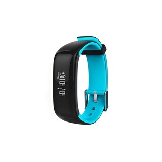 Dynamic Blood Pressure and Heart Rate Activity Tracker