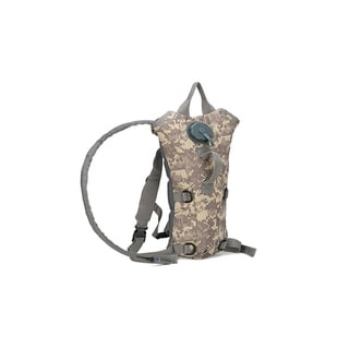 2.5L Hydration Tactical Backpack (Tan)