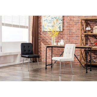 Link to Porthos Home Dining Chair, Modern Dining Chairs with Seat Cushioning Similar Items in Dining Room & Bar Furniture