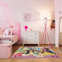 Gertmenian Disney Princess Party Kids Area Rug