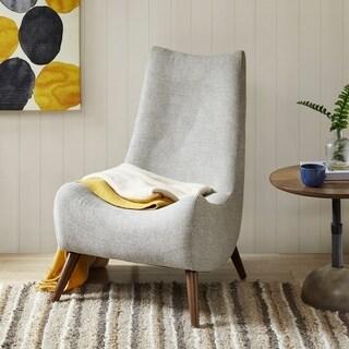 INK+IVY Noe Tan Lounge Chair