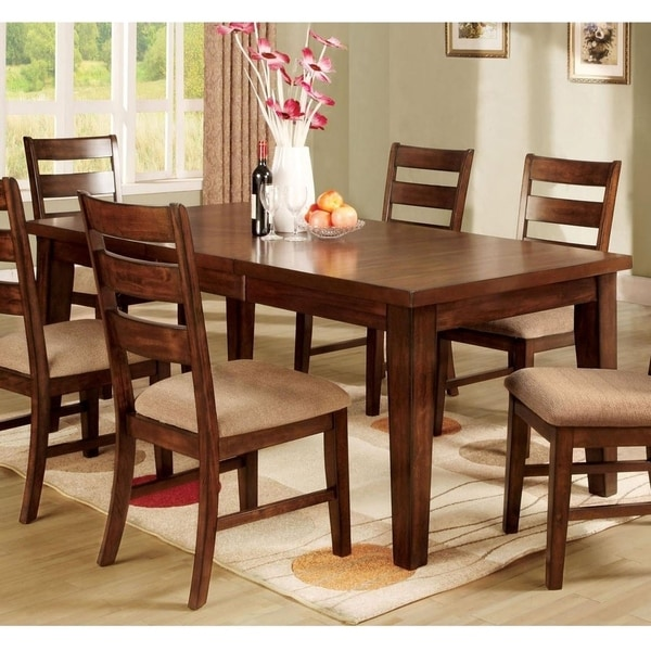 Remarkable Transitional Dining Table Antique Oak Brown Home Interior And Landscaping Synyenasavecom