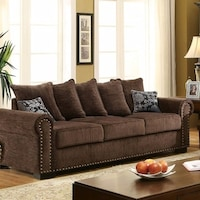 Shop Broyhill Cambridge Sofa Free Shipping Today Overstock Com
