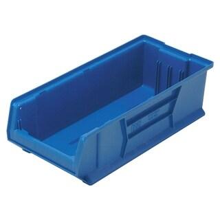 """Quantum Hulk 24"""" Blue Container 23-7/8"""" X 11"""" X 7"""" - 4 Pack"""