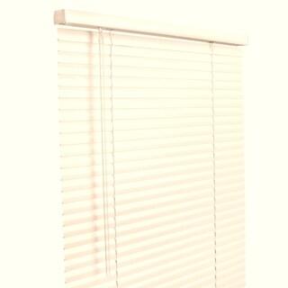 Lotus & Windoware 71x48 Alabaster Aluminum Blind