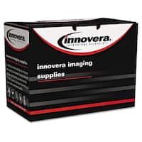 Innovera Remanufactured TN221 Toner, Cyan