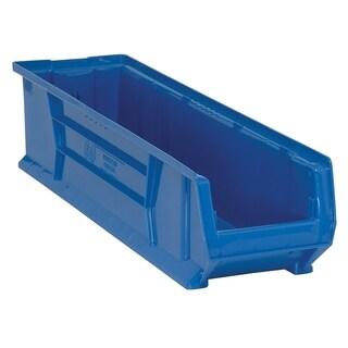 """Quantum Hulk 30"""" Blue Container 29-7/8"""" X 8-1/4"""" X 7"""" - 6 Pack"""