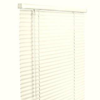 Lotus & Windoware 70.5x60 Alabaster Vinyl Blind