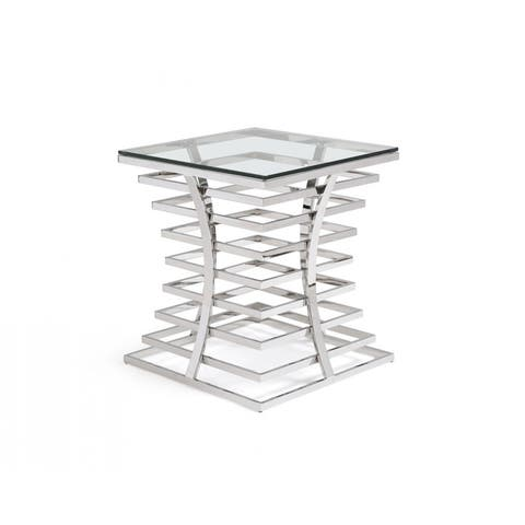 Buy Glass, End Tables Online at Overstock | Our Best Living ...