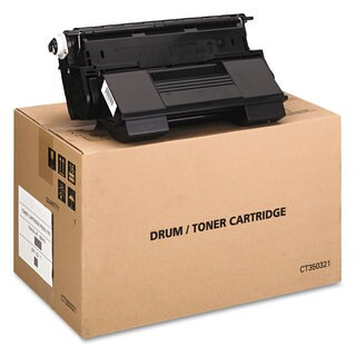 Tallygenicom Black Toner Cartridge For Mono Laser 9035N Printer