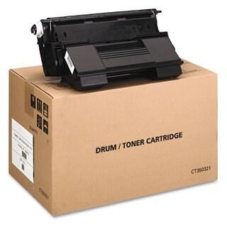 Tallygenicom Black Toner Cartridge For Mono Laser 9035N Printer