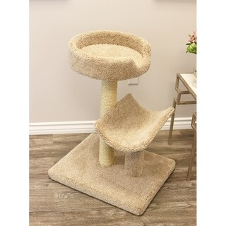 Prestige Cat Trees Kitty Condo (3 options available)