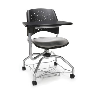OFM Stars Foresee Student Tablet Desk Chair - Removable Cushion (329T)