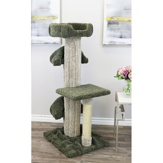 Prestige Cat Trees Unique Cat Play Tree (2 options available)