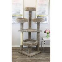 Prestige Cat Trees Cat Tower for Large Cats