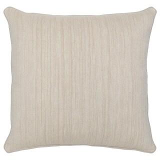 Kosas Home Salton 100% Cotton 22-inch Throw Pillow
