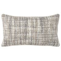 Kosas Home Baxter Woven 14 x 26 Throw Pillow
