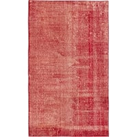 ecarpetgallery Color Transition Red Wool Rug