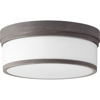 Celeste 3-light Flush Mount
