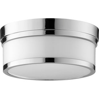 Celeste 2-light Flush Mount