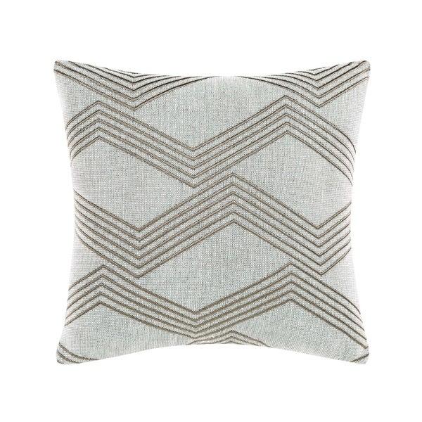 """Charisma Emporio 18"""" Square Decorative Pillow"""