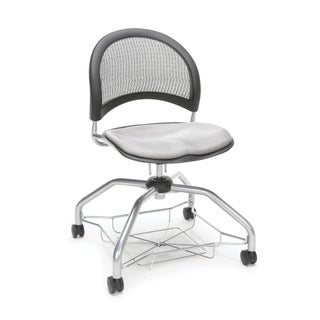 OFM Moon Foresee Chair Removable Seat Cushion - Student Chair (339)