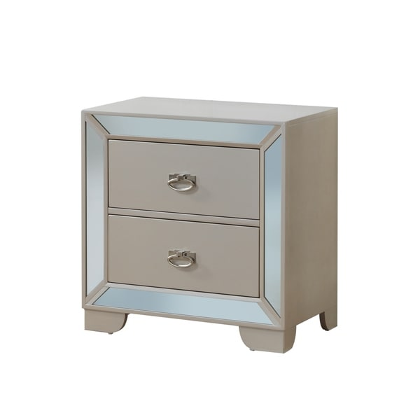 Glory Furniture Tremont Nightstand Free Shipping Today 21791873