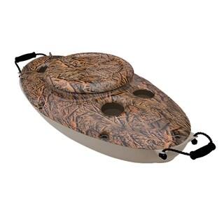 Creek Kooler 30 Quart Floating Cooler