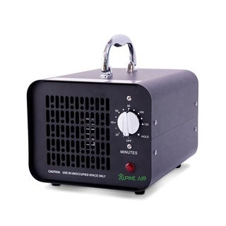 Commercial Ozone Generator - 6000 mg/h