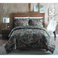 Realtree Edge Full Comforter Set