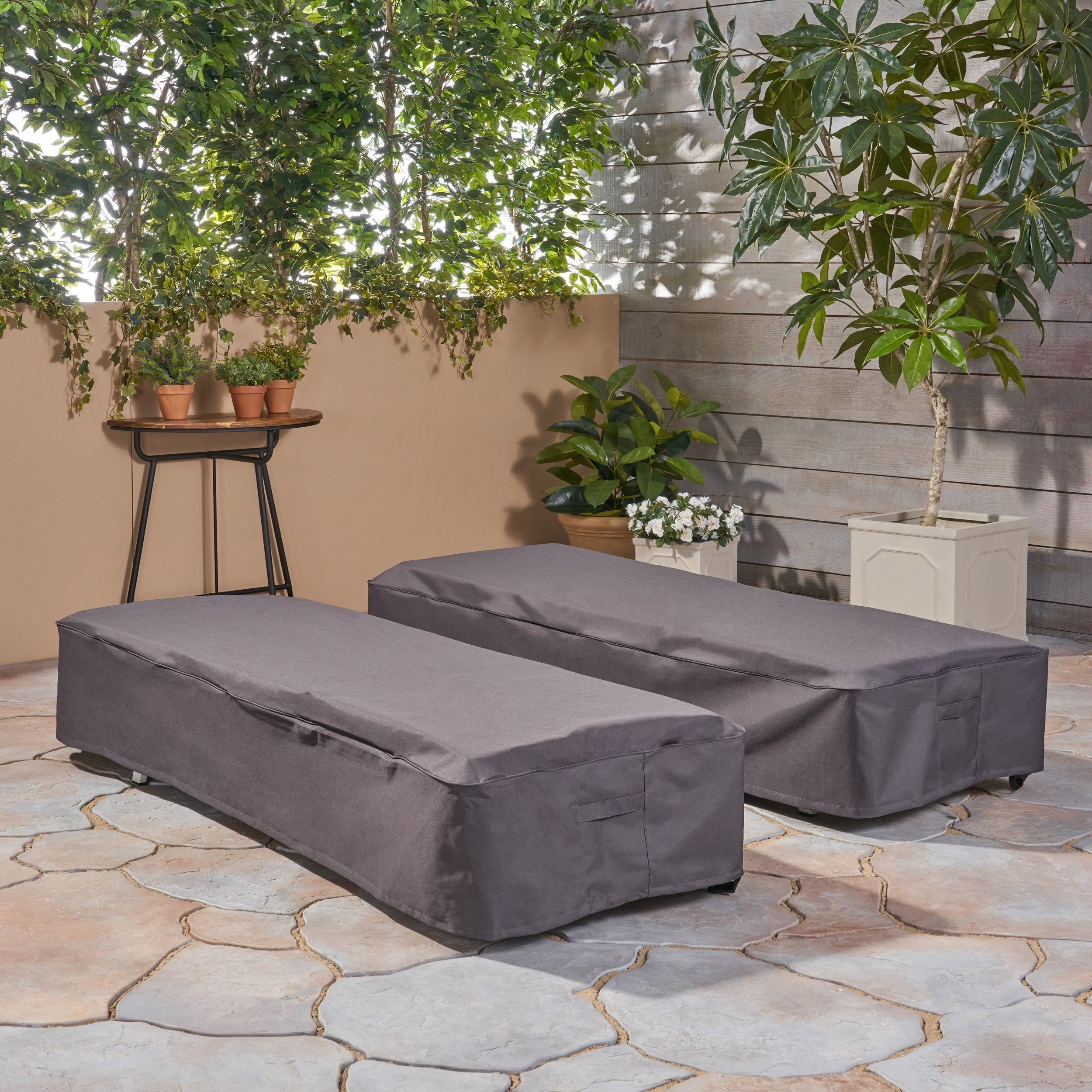 Shield Outdoor Chaise Lounge Cover