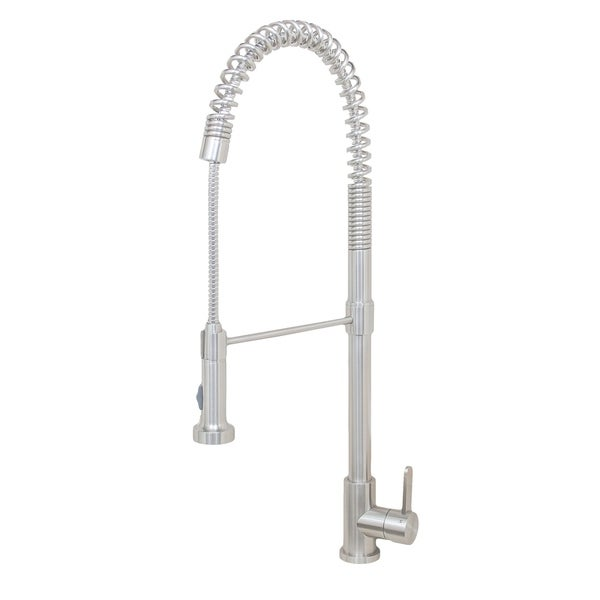 Shop Wells Sinkware 309002 Durant 27 Inch All Stainless Steel Lead