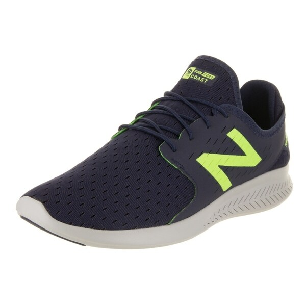 new arrival dcc6b ad04c Shop New Balance Men's Fuelcore Coast v3 Running Shoe - Free ...