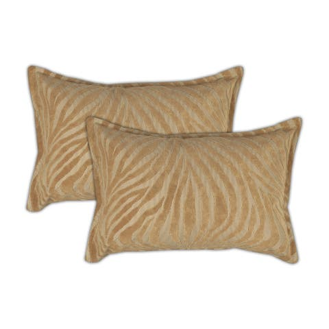 Sherry Kline Sunbury Boudoir Decorative Pillow (set of 2)