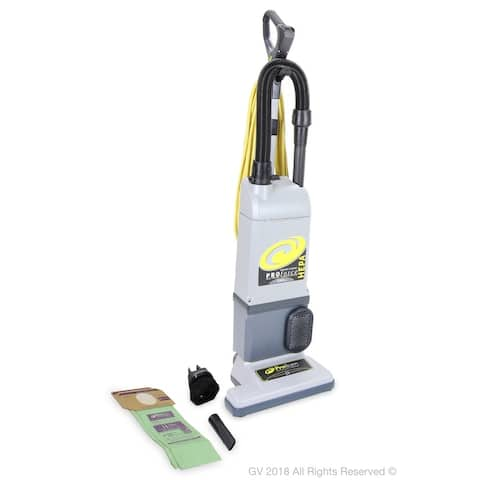 Proteam Proforce 1200xp Vacuum Loaded w tools GV mini head & warranty Pet HEPA