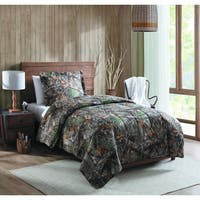 Realtree Edge Twin Comforter Set